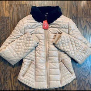 Guess Down Filled Puffer Jacket